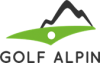 Logo Golf Alpin